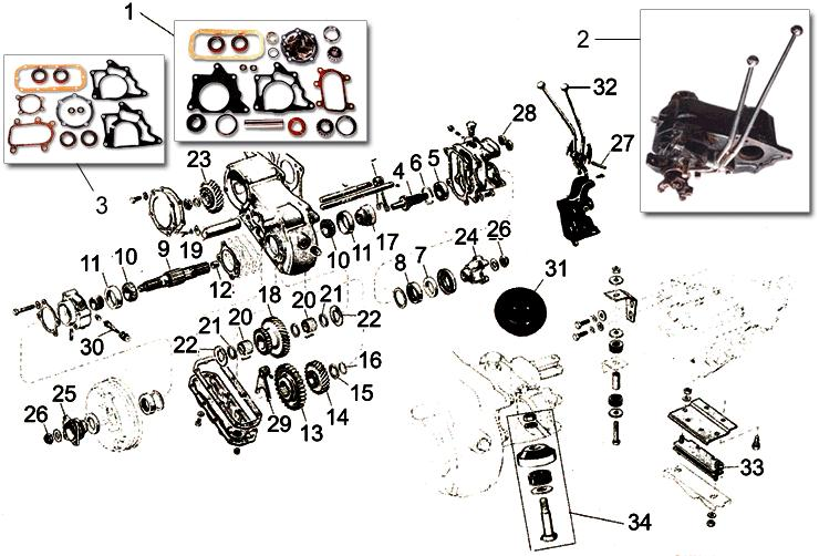 dana 30 exploded diagram   24 wiring diagram images